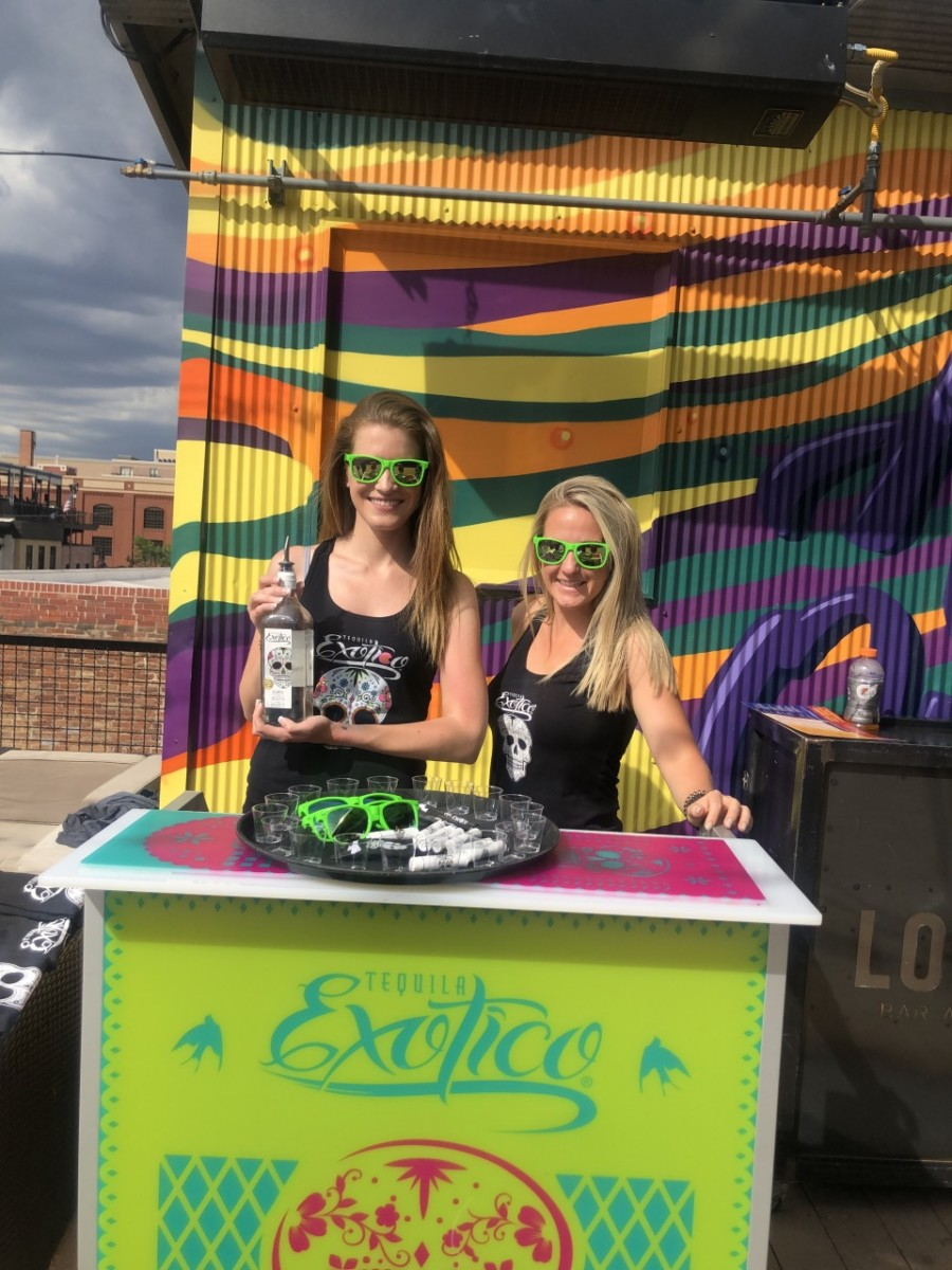 Exotico-@-Live-at-Five-Lodos-Bar-and-Grill-Downtown-2019-07-12-40652 Who is Bolt  Denver Marketing Agency